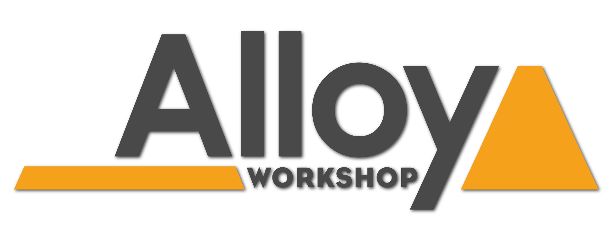 Alloy Workshop | Design Build Charlottesville | Logo